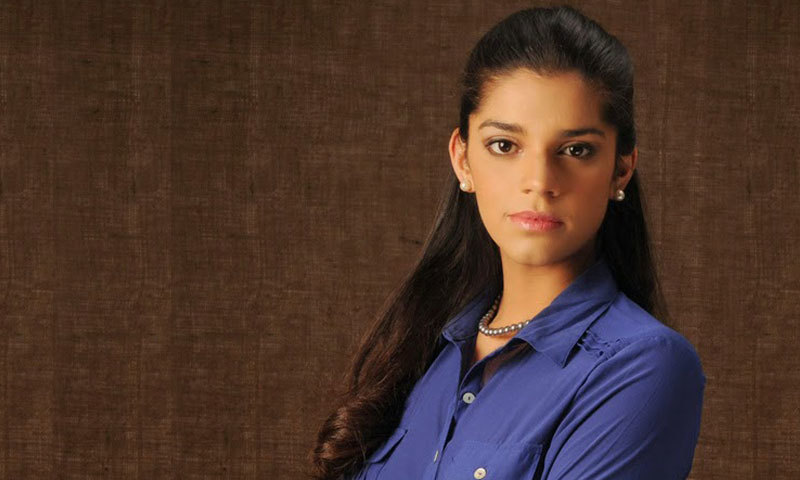I like taking on characters that empower women: Sanam Saeed