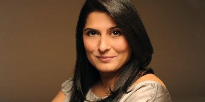 SHARMEEN OBAID-CHINOY'S OSCAR RACE FOR 'A GIRL IN THE RIVER – THE PRICE OF FORGIVENESS'
