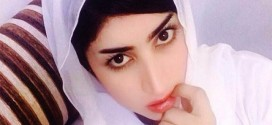 One More Down : Qandeel Baloch