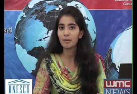 WMC NEWS BULLETIN (Hyderabad)