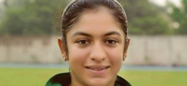 Sahib-e-Asra: Pakistan's fastest female athlete  is a proud daughter of an imam (scholar)