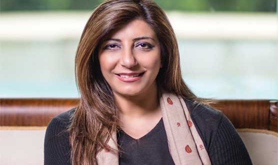 Aisha Farooqui new FO spokesperson