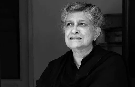 Yasmeen Lari, Pakistan's first-ever female architect wins 2020 Jane Drew Prize