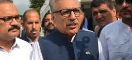 President Alvi approves new anti-rape ordinance