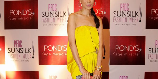 Daughter of Sana Hashwani tested positive for COVID-19