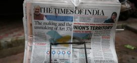 Indian newspapers cut jobs and salaries amid COVID-19 pandemic
