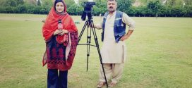 Pakistan's first female Sikh journalist from Peshawar nominated for UK award