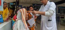 Women faces higher risk of fatality from Covid-19 than men in India
