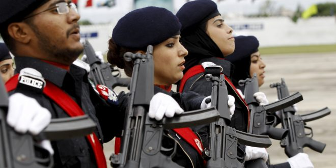 Pakistan needs another 150 years to meet UN's current standard of women in police: Report