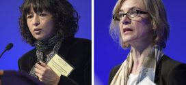 Two female scientists awarded noble prize for work on genome editing