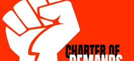PFUJ submits charter of demands to government