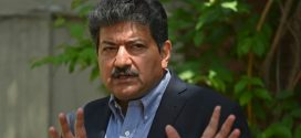 Journalist Hamid Mir 'taken off air' after public outcry