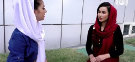 Female news anchor killed in Afghanistan