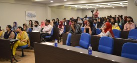 "LAHORE WORKSHOP (DAY 4): ""INVESTIGATIVE JOURNALISM CENSUS RESULTS & ITS IMPACTS ON ELECTION 2018″ 23-26 OCTOBER 2017"