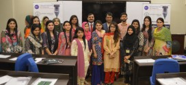 "LAHORE WORKSHOP (DAY 1): ""INVESTIGATIVE JOURNALISM CENSUS RESULTS & ITS IMPACTS ON ELECTION 2018″ 23-26 OCTOBER 2017"