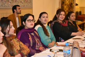 Pictures of Islamabad Workshop (26-30 March 2019)