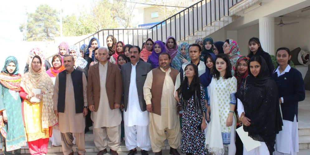 CLOSING CEREMONY OF THE FIVE DAY ELECTRONIC MEDIA TRAINING WORKSHOP