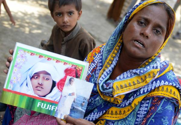 OVER 3,000 WOMEN FALL PREY TO HONOUR KILLING SINCE 2008