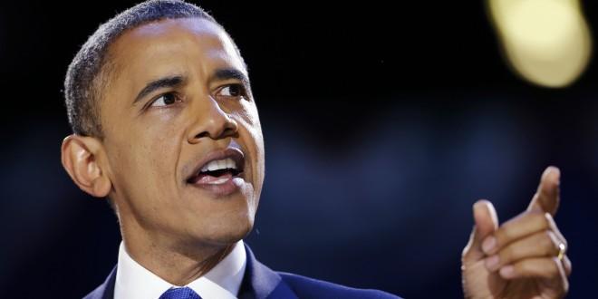 Barack Obama Speaks Against Treating Women as Second Class Citizens in Kenya
