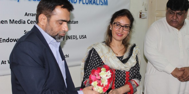 PICTURE GALLERY OF KARACHI WORKSHOP (29TH AUG -7TH SEP 2015) PART- 2