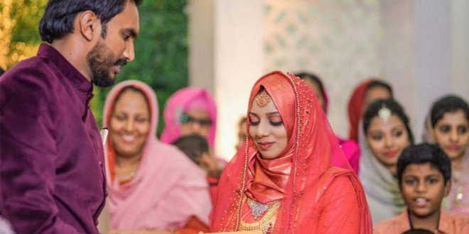 Muslim girl breaks stereotype by demanding one of a kind 'Meher' from Husband