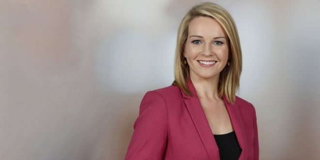 Claire Byrne on her positive COVID-19 test and her guilt ride