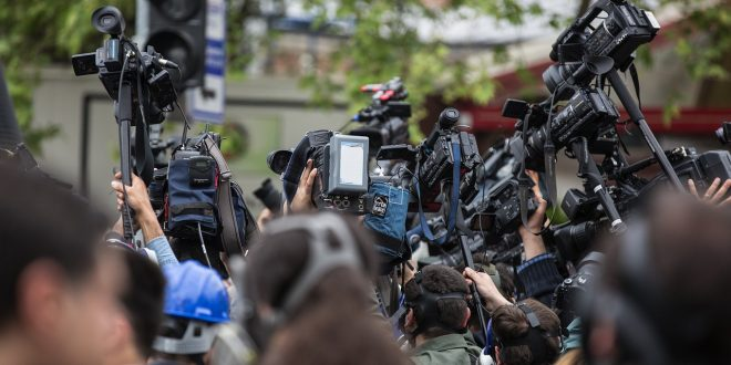 Apply now for COVID-19 Emergency Funds For Journalists