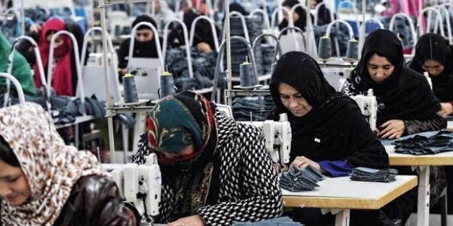 More than 26% of women face termination, suspension in Pakistan amid lockdown