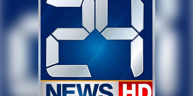 LHC curbs Pemra decision to suspend 24NewsHD's licence