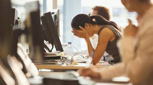Research suggest that female journalists are suffering greater stress and anxiety during Covid-19