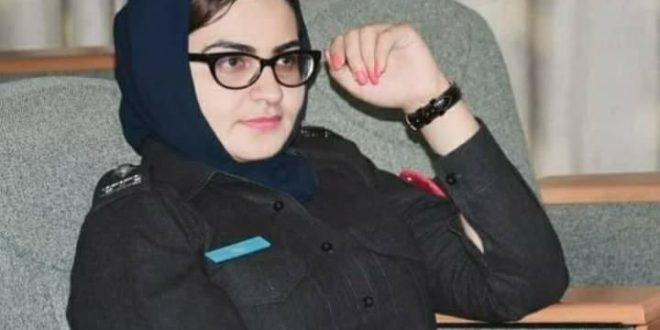 First ever women ASP Quetta Cantonement appointed