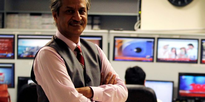 Former chairman PEMRA Absar Alam survives gun attack in Islamabad