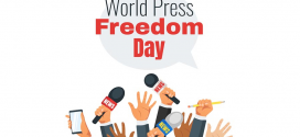 All you need to know about 'World Press Freedom Day 2021'