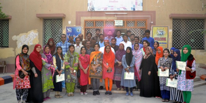 """HYDERABAD WORKSHOP: """"CENSUS RESULTS AND POLITICAL IMPLICATIONS ON ELECTORAL PROCESS"""" 27 NOVEMBER- 1 DECEMBER 2017"""