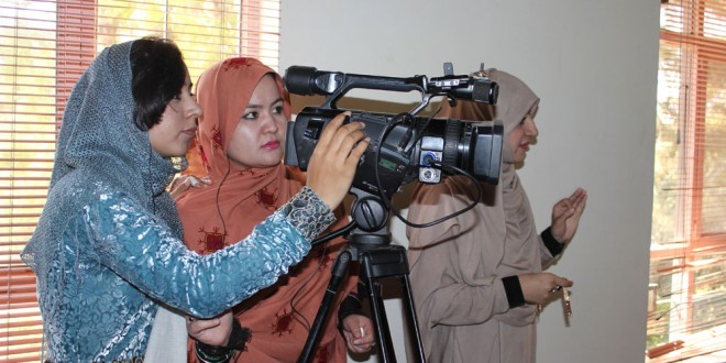 QUETTA WORKSHOP DAY FOUR: PROMOTING PEACE AND COUNTERING RELIGIOUS EXTREMISM.
