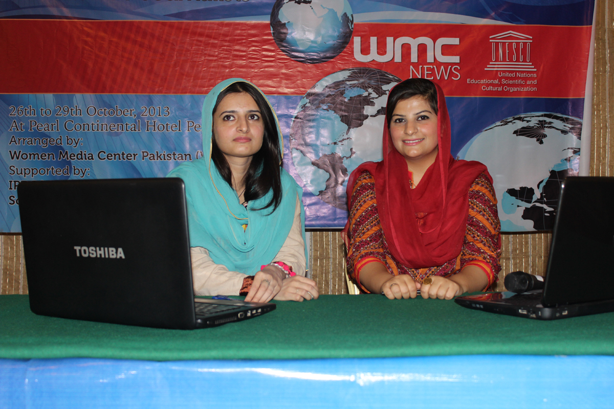 PICTURE GALLERY OF PESHAWAR WORKSHOP OCT-2013